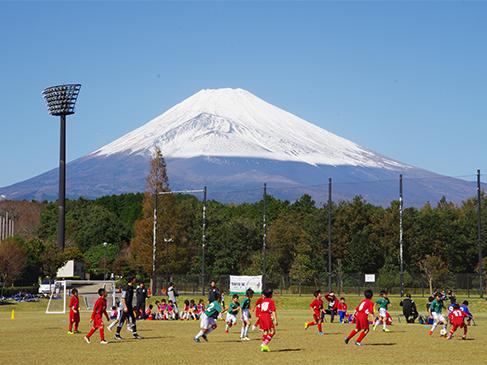 第3回「住起産業ぷくぷくサッカーフェスティバル U-10」が開催されました