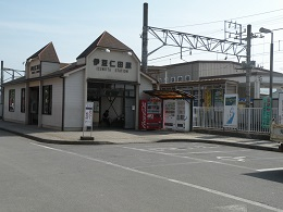 駿豆線伊豆仁田駅まで徒歩約6分(約460m)