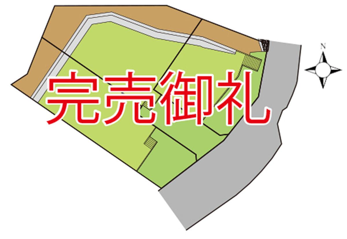 長泉町  サンステージ南一色  全3区画