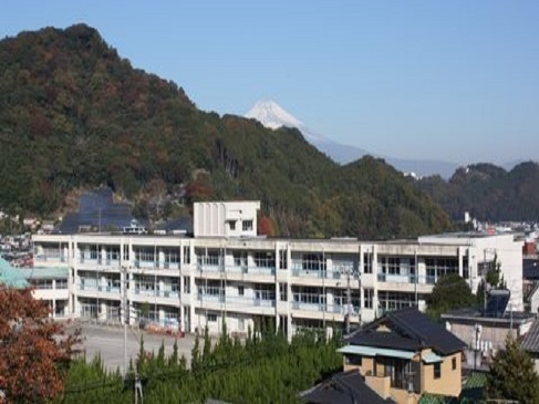 修善寺南小学校
