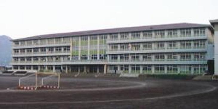 修善寺中学校